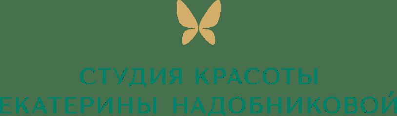 лого кейс сайт екатерины надобниковой